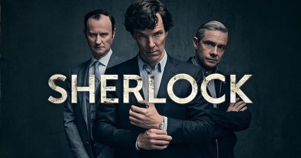 """Góc trùng hợp bất ngờ: """"Tam ca"""" thám tử Sherlock Holmes đều có gốc làm siêu anh hùng! - Ảnh 4."""