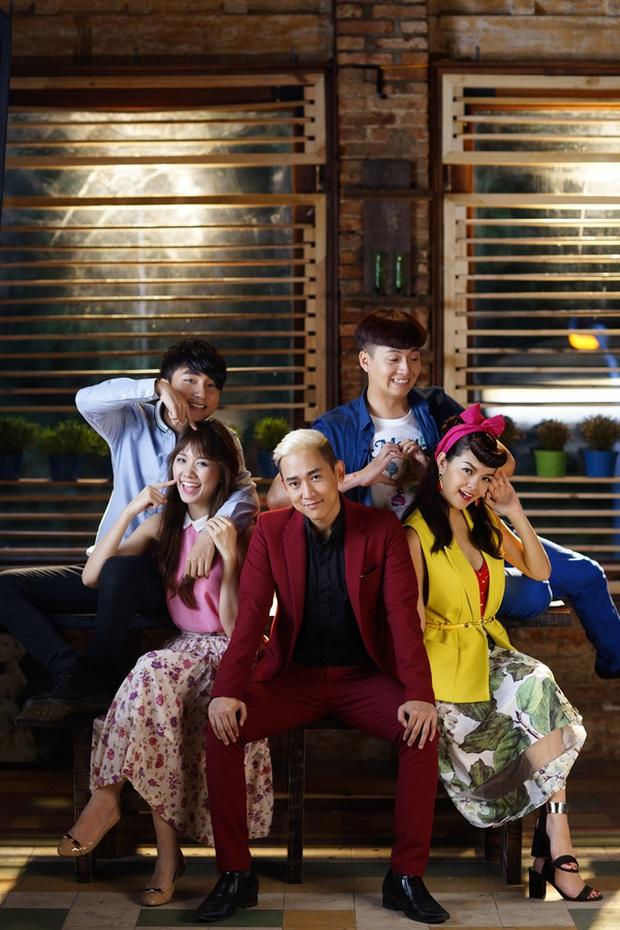 Dàn sao Chàng Trai Năm Ấy sau 6 năm: Sơn Tùng M-TP chưa bao giờ ngừng hot, Hari Won phủ sóng gameshow - Ảnh 1.