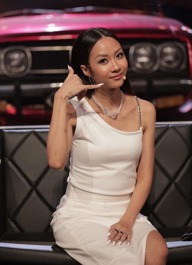 HLV Rap Việt khi yêu: Wowy cần bạn gái có cái nết đẹp, Binz không tin vào hôn nhân nhưng có thể làm mọi thứ cho real love - Ảnh 6.