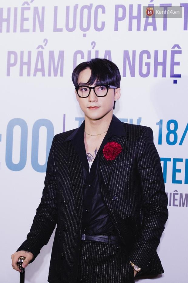 Dàn sao Chàng Trai Năm Ấy sau 6 năm: Sơn Tùng M-TP chưa bao giờ ngừng hot, Hari Won phủ sóng gameshow - Ảnh 8.