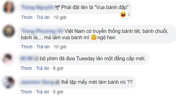 Rối não vì loạt drama ở Vua Bánh Mì bản Việt, khán giả than thở rồi không định làm bánh hay sao? - Ảnh 4.