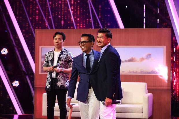 HIEUTHUHAI đưa NTK Quách Thái Công vào bài rap khiến chính chủ thích thú đến mức mời quay hẳn Vlog - Ảnh 6.