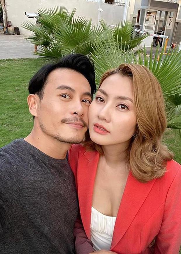 Trương Thanh Long bị fan Trói Buộc Yêu Thương chê xấu và chỉ hợp đóng bụi đời - Ảnh 7.