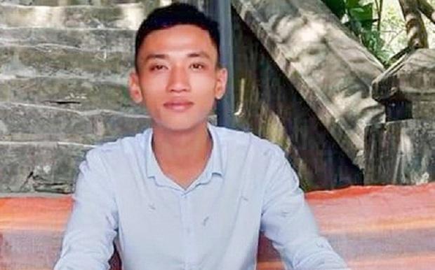 Vụ xác cô gái 18 tuổi quấn khăn, đang phân hủy ở Quảng Nam: Nghi phạm khai bị ngáo đá - Ảnh 1.