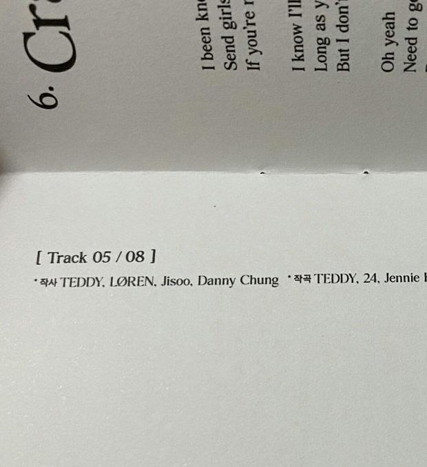 Fan BLACKPINK đồng loạt phẫn nộ Music Core vì ghi credit Jisoo mà không có Jennie, lý do đưa ra có đáng được chấp nhận? - Ảnh 4.
