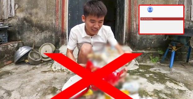 """Loạt lùm xùm gây """"bùng nổ"""" MXH của giới YouTuber gần đây: Quỳnh Trần JP bị tắt kiếm tiền hàng loạt, nhưng vẫn chưa ồn ào bằng 2 cái tên cuối - Ảnh 7."""