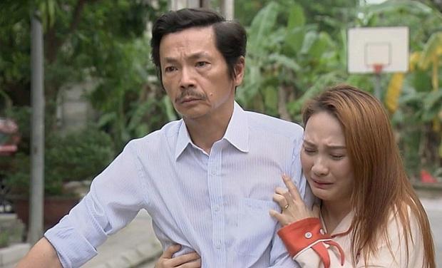 Chất phim truyền hình Việt dần nhạt nhòa: Lỗ hổng trong nỗ lực đổi gu khán giả? - Ảnh 9.