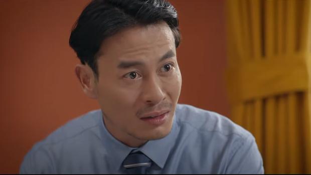 Trương Thanh Long bị fan Trói Buộc Yêu Thương chê xấu và chỉ hợp đóng bụi đời - Ảnh 1.