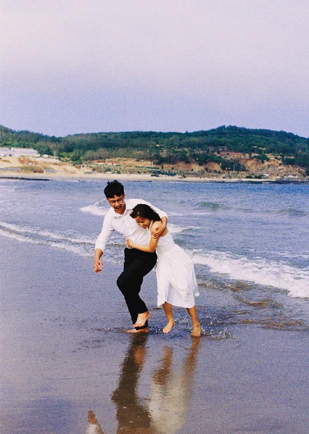 Bạn có sẵn sàng yêu một người dù biết trước sẽ là chia tay? - Ảnh 1.