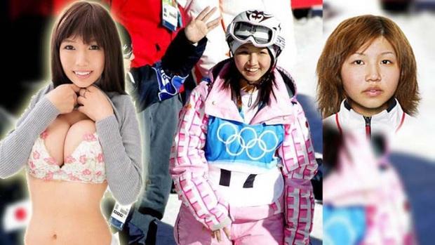 Mỹ nhân 18+ Melo Imai: Thiên tài trượt tuyết sa đọa của Nhật Bản bất ngờ làm gái gọi, quá khứ đau đớn và màn lột xác sau 5 năm - Ảnh 2.