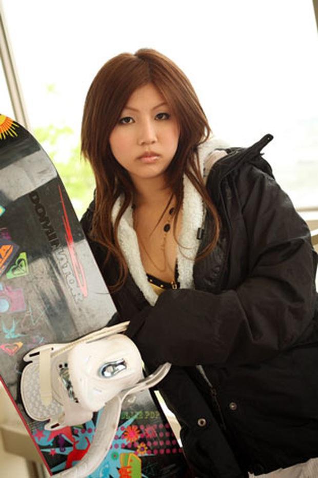 Mỹ nhân 18+ Melo Imai: Thiên tài trượt tuyết sa đọa của Nhật Bản bất ngờ làm gái gọi, quá khứ đau đớn và màn lột xác sau 5 năm - Ảnh 7.