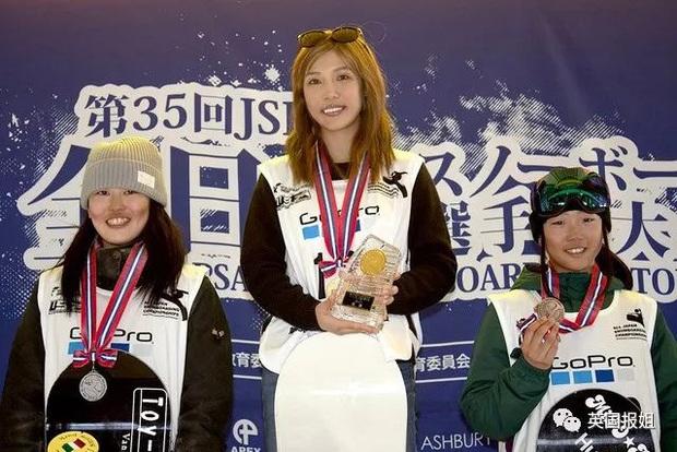 Mỹ nhân 18+ Melo Imai: Thiên tài trượt tuyết sa đọa của Nhật Bản bất ngờ làm gái gọi, quá khứ đau đớn và màn lột xác sau 5 năm - Ảnh 14.
