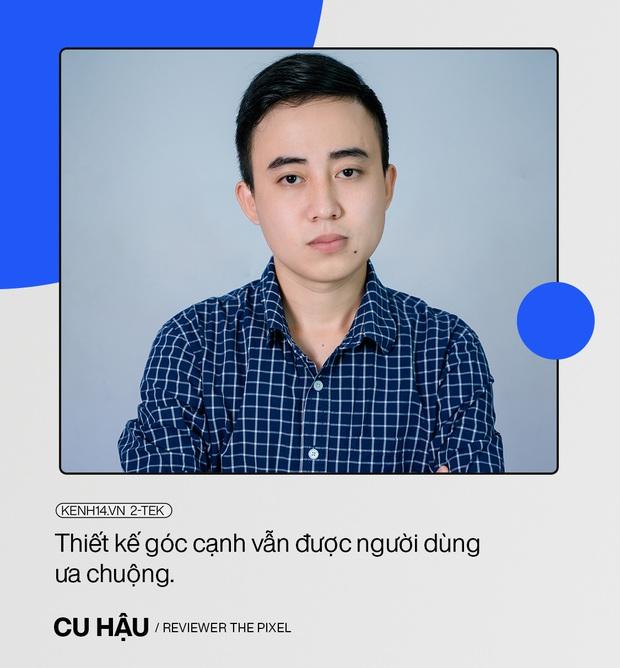 Trước ngày ra mắt, chuyên gia, reviewer làng công nghệ Việt nói gì về iPhone 12? - Ảnh 11.