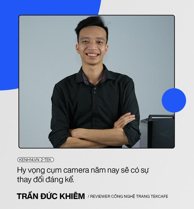 Trước ngày ra mắt, chuyên gia, reviewer làng công nghệ Việt nói gì về iPhone 12? - Ảnh 15.