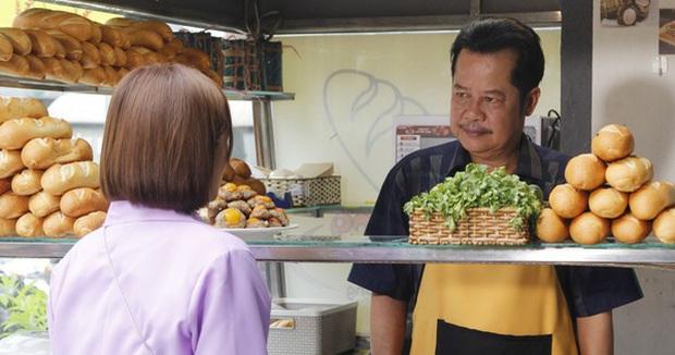 Vua Bánh Mì VS Bánh Mì Ông Màu: Mỗi phim một vẻ, chỉ có Cao Minh Đạt là đi ngoại tình cả hai phim - Ảnh 8.