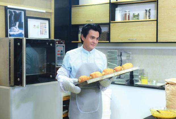 Vua Bánh Mì VS Bánh Mì Ông Màu: Mỗi phim một vẻ, chỉ có Cao Minh Đạt là đi ngoại tình cả hai phim - Ảnh 5.