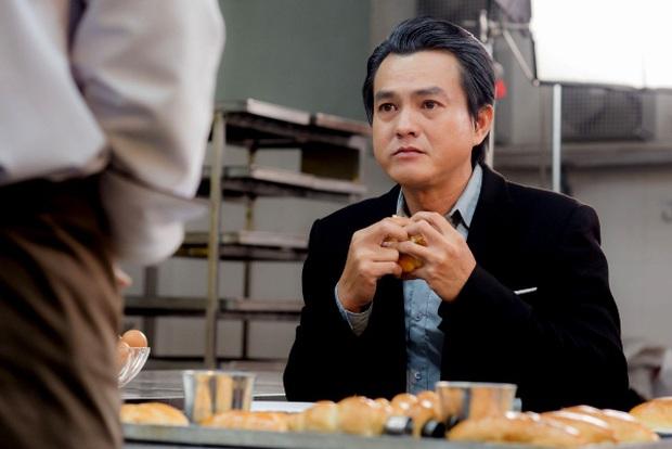 Vua Bánh Mì VS Bánh Mì Ông Màu: Mỗi phim một vẻ, chỉ có Cao Minh Đạt là đi ngoại tình cả hai phim - Ảnh 2.