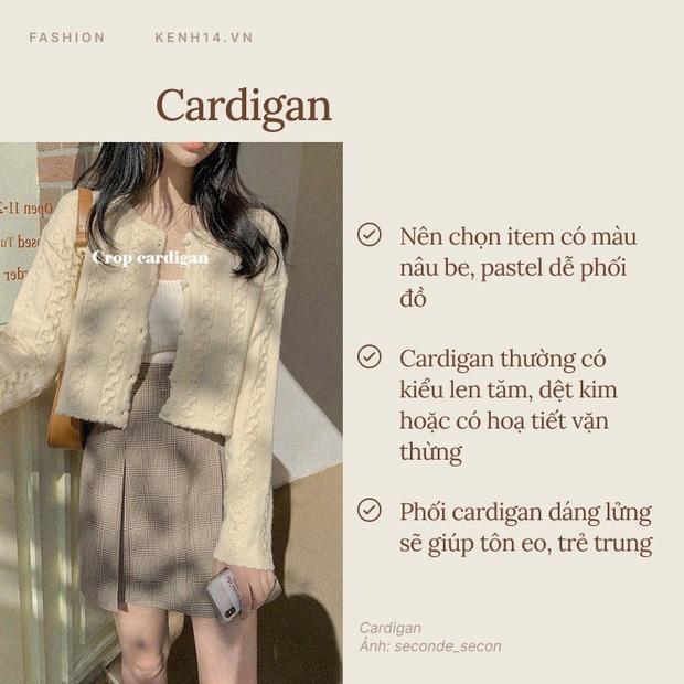 """5 kiểu áo khoác nàng nào cũng nên có trong mùa lạnh, """"hô biến"""" style lên hạng tức thì - Ảnh 3."""