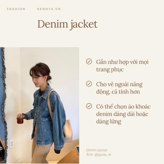 """5 kiểu áo khoác nàng nào cũng nên có trong mùa lạnh, """"hô biến"""" style lên hạng tức thì - Ảnh 7."""