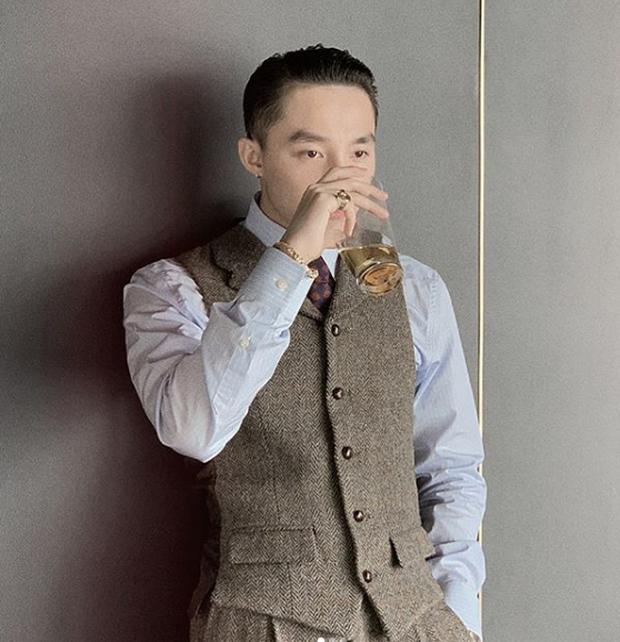 Kay Trần tung bộ ảnh đầu tiên sau khi về với Sơn Tùng M-TP: Visual lột xác, chủ tịch cưng đến mức tự tay sản xuất luôn! - Ảnh 7.