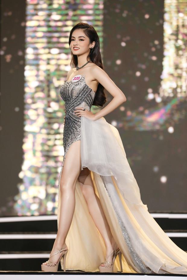 Công bố kết quả vòng Bán kết Hoa hậu Việt Nam 2020: Đã tìm ra 35 thí sinh đẹp nhất, ai sẽ là chủ nhân của vương miện cao quý? - Ảnh 8.