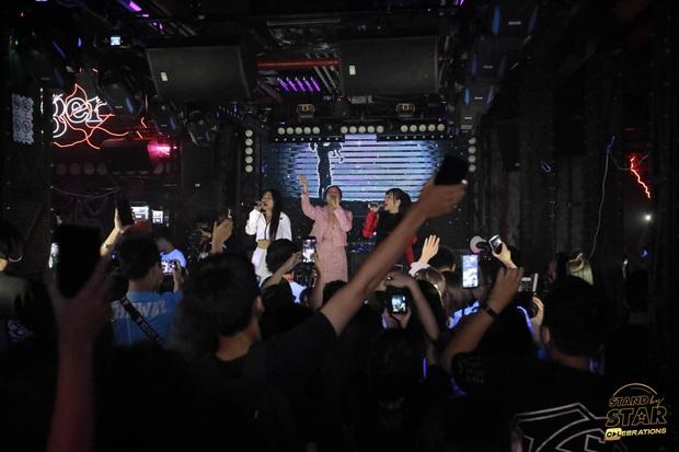 Dàn gà chiến của Rap Việt và King Of Rap chạm mặt nhau, Ricky Star, Lăng LD, Yuno Bigboi, Duy Andy có màn battle sớm! - Ảnh 2.