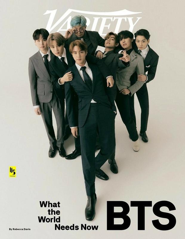 30 nhóm nhạc nam hot nhất hiện nay: Ông hoàng BIGBANG trở lại, BTS và nhóm nam đông dân nhà SM cạnh tranh quyết liệt - Ảnh 2.