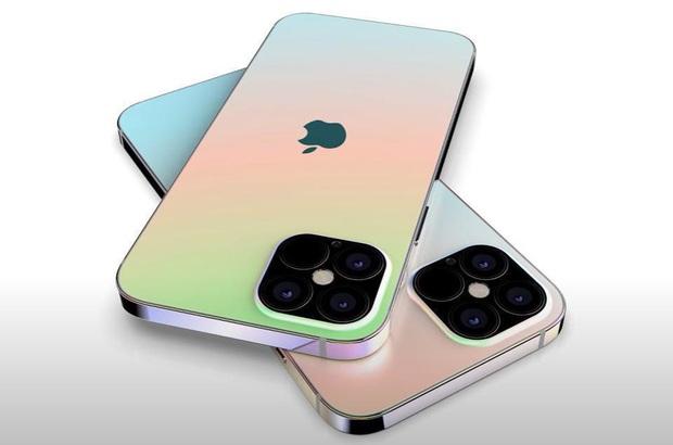 iPhone 12 lộ thông tin giá bán, thời điểm cho đặt hàng - Ảnh 8.