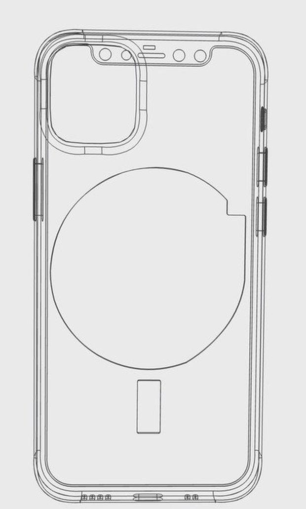 Tin đồn: Apple sẽ hồi sinh MagSafe - Ảnh 3.