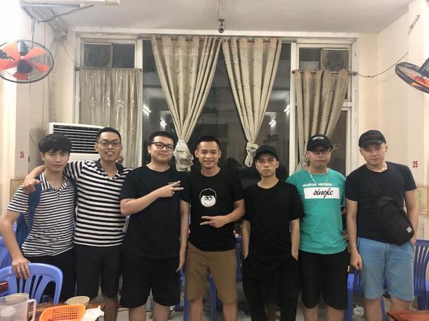 Độ Mixi hé lộ sẽ cùng SofM talkshow ngay sau khi thần rừng Việt Nam trở về từ CKTG - Ảnh 2.