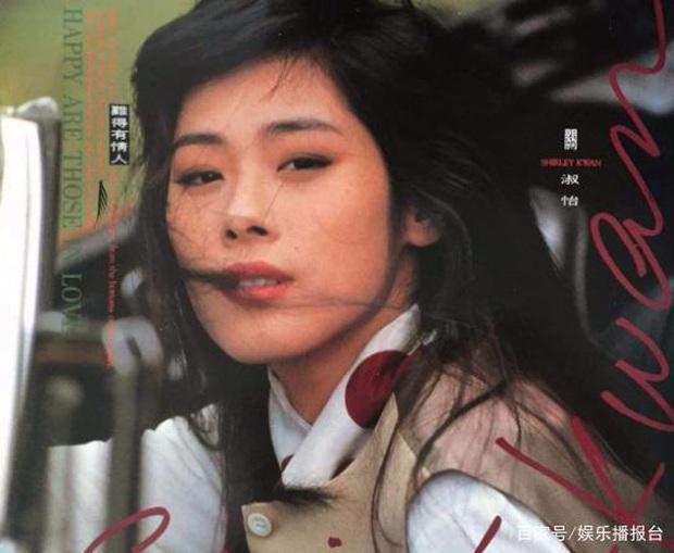 Diva Hong Kong đánh mất sự nghiệp vì sinh con cho sư thầy: Bị người tình ruồng rẫy, đòi tự tử, hết tiền phải ngủ ngoài đường - Ảnh 2.