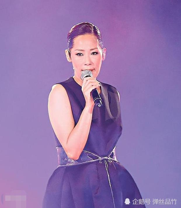 Diva Hong Kong đánh mất sự nghiệp vì sinh con cho sư thầy: Bị người tình ruồng rẫy, đòi tự tử, hết tiền phải ngủ ngoài đường - Ảnh 3.