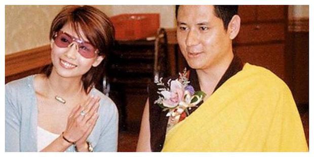 Diva Hong Kong đánh mất sự nghiệp vì sinh con cho sư thầy: Bị người tình ruồng rẫy, đòi tự tử, hết tiền phải ngủ ngoài đường - Ảnh 5.