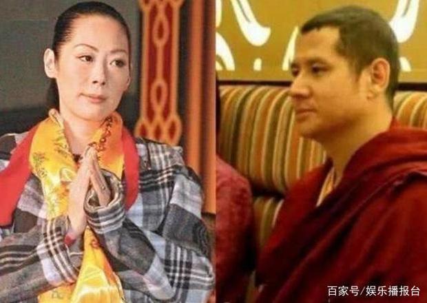Diva Hong Kong đánh mất sự nghiệp vì sinh con cho sư thầy: Bị người tình ruồng rẫy, đòi tự tử, hết tiền phải ngủ ngoài đường - Ảnh 6.