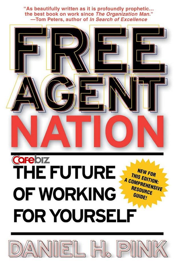 Muốn khởi sắc trong công việc, có chỗ đứng ở nơi làm việc, có 8 cuốn sách bạn nên đọc - Ảnh 2.