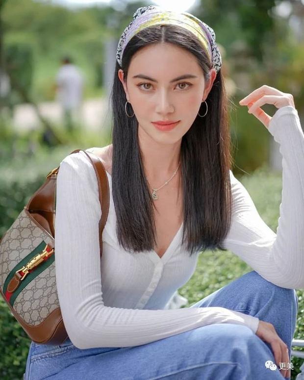 Mỹ nhân Thái lột xác gây choáng: Lisa từ tomboy thành nữ thần, Aom Sushar quá khác lạ, đỉnh nhất là thí sinh Sáng Tạo Doanh - Ảnh 12.