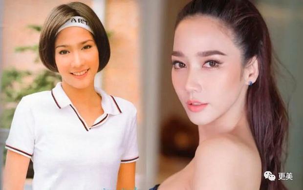 Mỹ nhân Thái lột xác gây choáng: Lisa từ tomboy thành nữ thần, Aom Sushar quá khác lạ, đỉnh nhất là thí sinh Sáng Tạo Doanh - Ảnh 18.