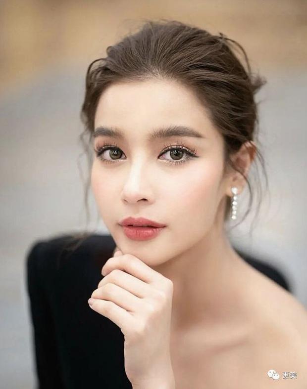 Mỹ nhân Thái lột xác gây choáng: Lisa từ tomboy thành nữ thần, Aom Sushar quá khác lạ, đỉnh nhất là thí sinh Sáng Tạo Doanh - Ảnh 20.
