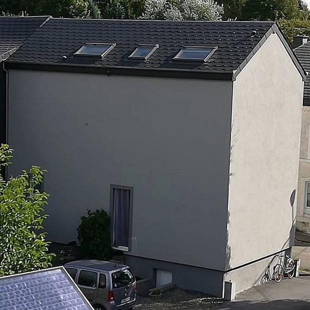 Muốn biết nhà cửa ở đâu dị nhất thế giới, xin mời đến với nước Bỉ! - Ảnh 4.