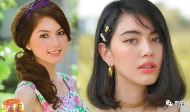 Mỹ nhân Thái lột xác gây choáng: Lisa từ tomboy thành nữ thần, Aom Sushar quá khác lạ, đỉnh nhất là thí sinh Sáng Tạo Doanh - Ảnh 11.