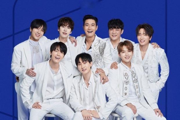 30 nhóm nhạc nam hot nhất hiện nay: Ông hoàng BIGBANG trở lại, BTS và nhóm nam đông dân nhà SM cạnh tranh quyết liệt - Ảnh 9.