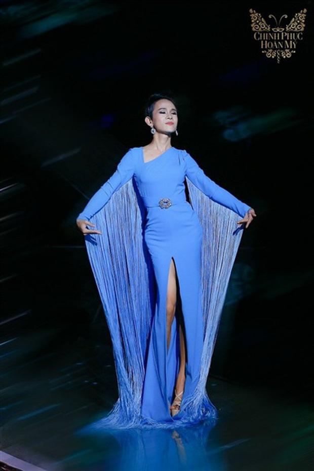 Hai thí sinh có hồ sơ đặc biệt của Hoa hậu Chuyển giới Việt Nam 2020 - Ảnh 3.