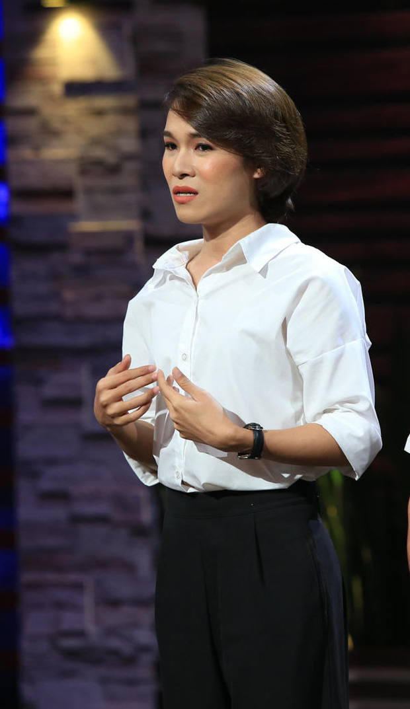 Hai thí sinh có hồ sơ đặc biệt của Hoa hậu Chuyển giới Việt Nam 2020 - Ảnh 4.