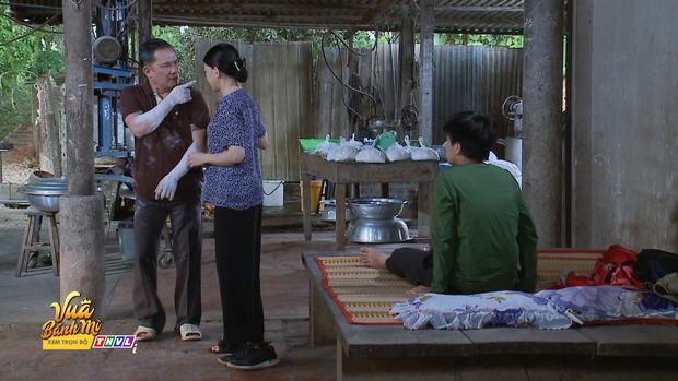 Vua Bánh Mì VS Bánh Mì Ông Màu: Mỗi phim một vẻ, chỉ có Cao Minh Đạt là đi ngoại tình cả hai phim - Ảnh 9.