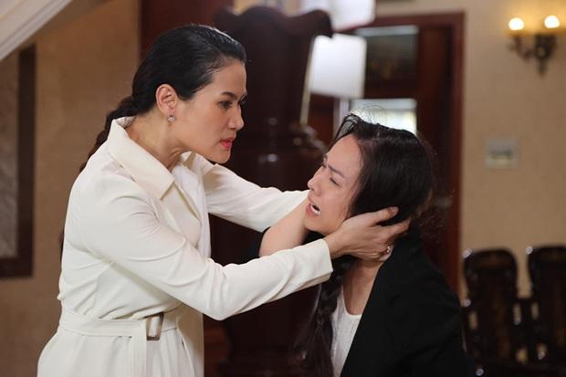 Chất phim truyền hình Việt dần nhạt nhòa: Lỗ hổng trong nỗ lực đổi gu khán giả? - Ảnh 15.