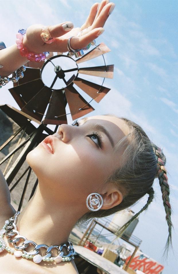 Phỏng vấn ITZY: Main dancer muốn thử sức ở vai trò biên đạo nhảy; Lia nhớ fan Việt, ao ước thưởng thức lại hủ tiếu và cà phê dừa! - Ảnh 3.