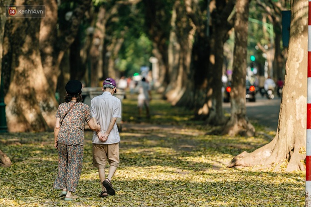 Những điều không chỉ sinh viên năm nhất mà khách du lịch cũng nhất định phải biết về đường sá ở Hà Nội - Ảnh 1.