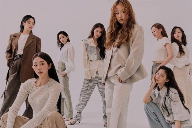 30 nhóm nhạc nữ hot nhất hiện nay:  Nhóm nữ đáng gờm vượt mặt cả Red Velvet và TWICE, BLACKPINK ở đâu sau lùm xùm của Jennie? - Ảnh 10.