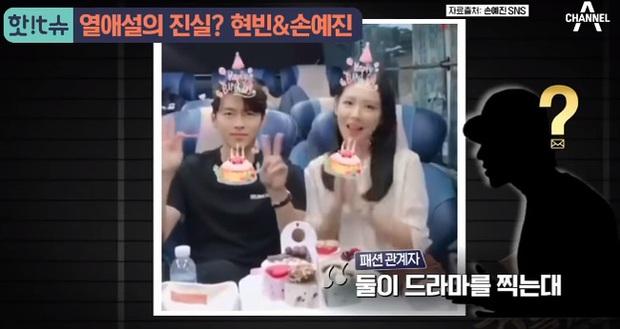 MXH rầm rộ tin Hyun Bin - Son Ye Jin bí mật kết hôn lúc quay Hạ Cánh Nơi Anh, loạt nhà báo lên truyền hình kể lại sự việc - Ảnh 6.