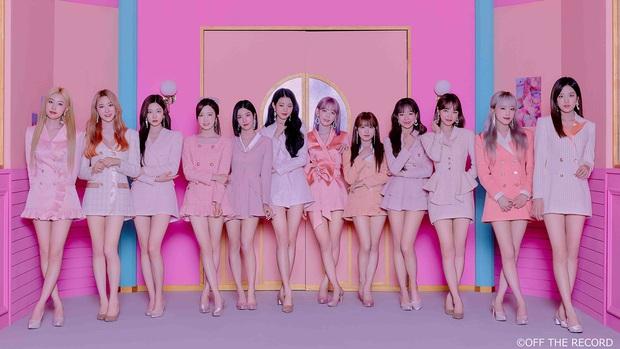 30 nhóm nhạc nữ hot nhất hiện nay:  Nhóm nữ đáng gờm vượt mặt cả Red Velvet và TWICE, BLACKPINK ở đâu sau lùm xùm của Jennie? - Ảnh 8.